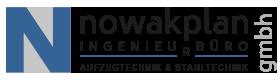 Nowakplan Logo